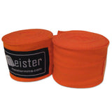 "Meister 180"" MMA Handwraps - Single Color - Angle 16"