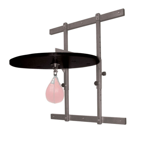 Ringside Heavy Duty Pro Adjustable Speed Bag Platform - Main