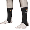 Meister Muay Thai MMA Ankle Support Wraps - Main