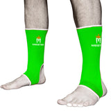Meister Muay Thai MMA Ankle Support Wraps - Angle 3