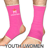 Meister Muay Thai MMA Ankle Support Youth/Women - Angle 4