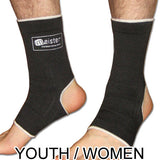 Meister Muay Thai MMA Ankle Support Youth/Women - Angle 2