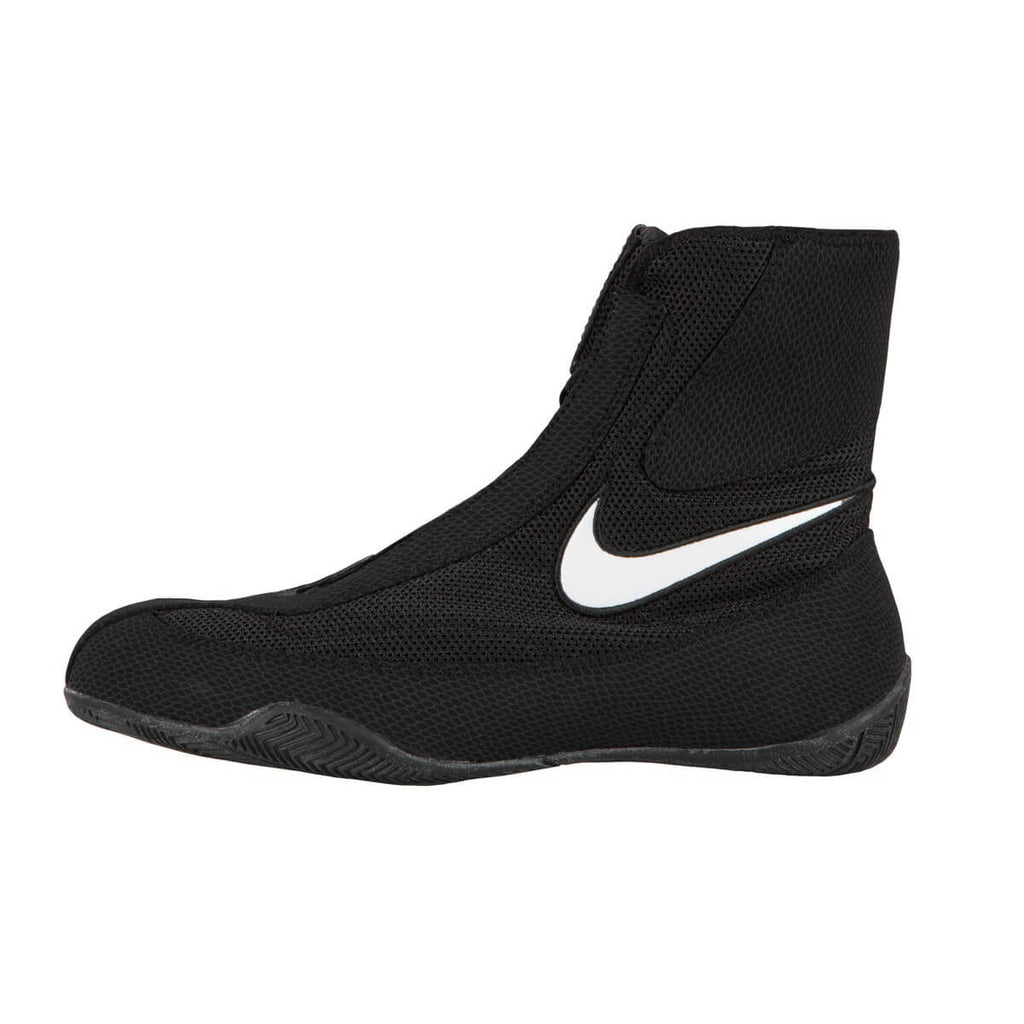 Buy Nike Machomai Mid Rise Boxing Shoes Online – ZoobGear 3ad4aaceb