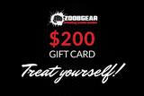 ZoobGear Gift Cards - The Perfect Gift (Electronic) - Angle 6