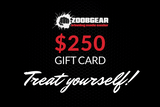 ZoobGear Gift Cards - The Perfect Gift (Electronic) - Angle 7