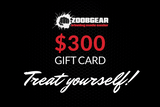 ZoobGear Gift Cards - The Perfect Gift (Electronic) - Angle 8