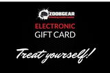 ZoobGear Gift Cards - The Perfect Gift (Electronic) - Main