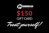 ZoobGear Gift Cards - The Perfect Gift (Electronic) - Angle 5