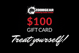ZoobGear Gift Cards - The Perfect Gift (Electronic) - Angle 4