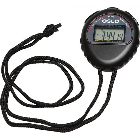 OSLO All Purpose Stopwatch - Main