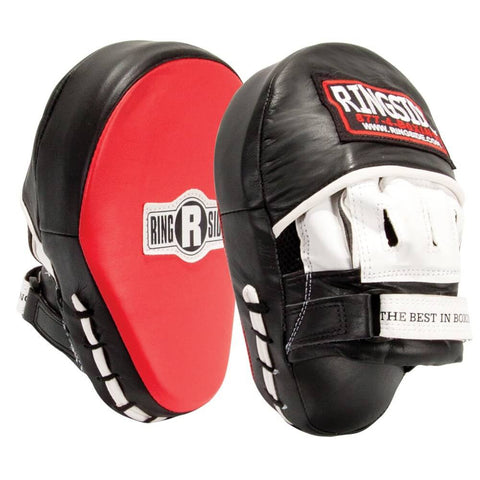 Ringside Super Guard Boxing Mitts - Main