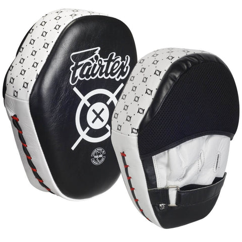 Fairtex Aero Punch Mitts - Main