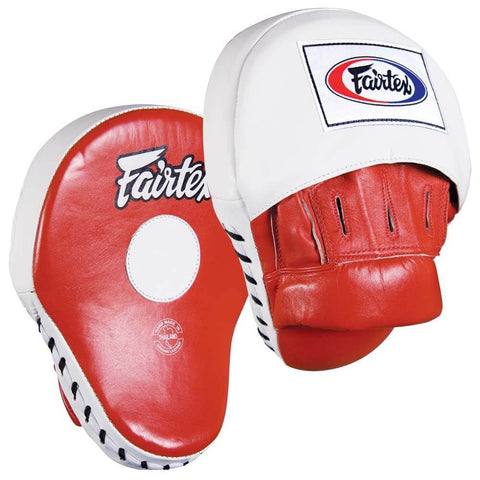 Fairtex Contoured Focus Mitts - Main