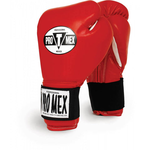 Pro Mex Pro Elastic Training Gloves - Main