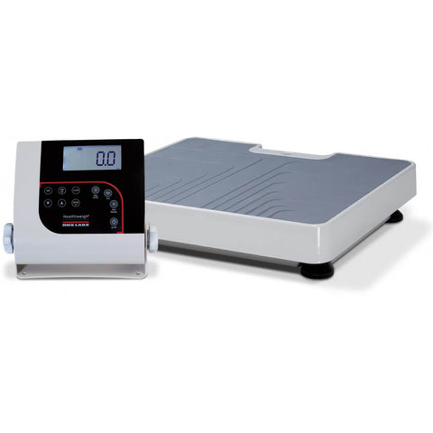 Rice Lake Digital Physician's Scale - Main