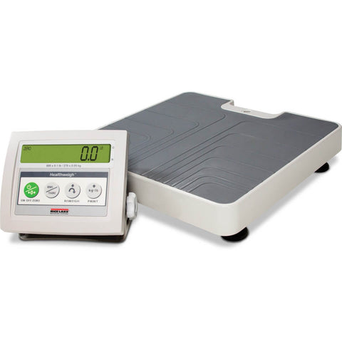 Rice Lake Portable Medical Scale - Main