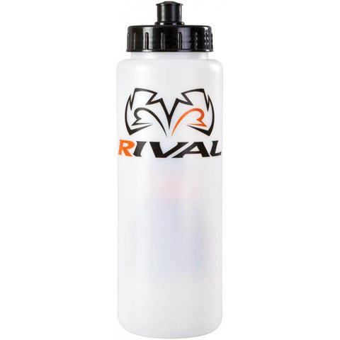 Rival Boxing Pro Water Bottle - Main