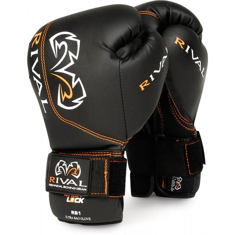 Rival Boxing Ultra Bag Gloves - Main