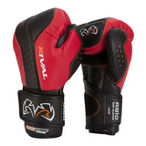 Rival Intelli-Shock Bag Gloves RB10 - Angle 3