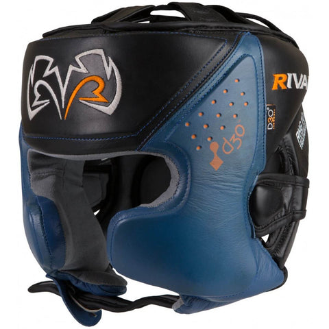 Rival Intelli-Shock Headgear W/Cheeks - Main
