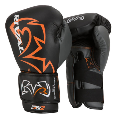 Rival Evolution Sparring Gloves - Main