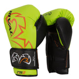 Rival Evolution Sparring Gloves - Angle 3
