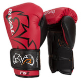 Rival Evolution Sparring Gloves - Angle 4
