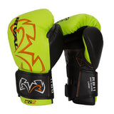 Rival Evolution Super Bag Gloves - Angle 3