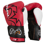 Rival Evolution Super Bag Gloves - Angle 4