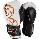 Rival Evolution Super Bag Gloves - Angle 5