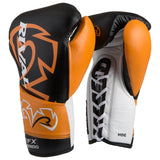 Rival RFX Guerrero Pro Fight Gloves - Main