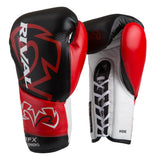 Rival RFX Guerrero Pro Fight Gloves - Angle 2