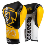 Rival RFX Guerrero Pro Fight Gloves - Angle 3