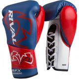 Rival RFX Guerrero Pro Fight Gloves - Angle 4