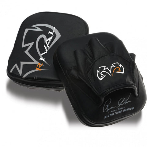 Rival Nano Focus Mitts - Main