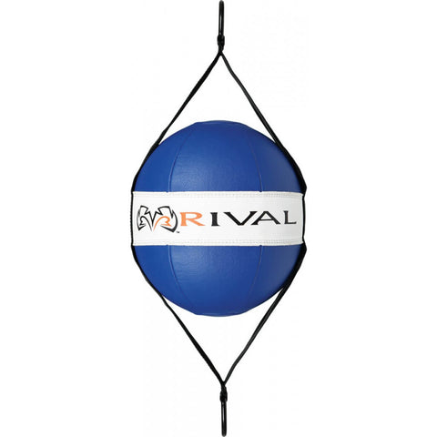 Rival Next Generation High-Tech Double End Bag - Main