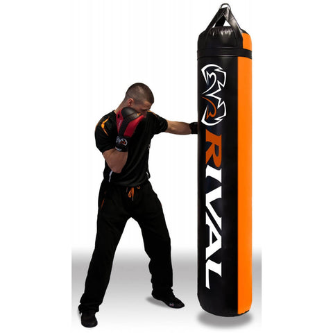 Rival Royal Pro Thai Heavy Bag - Angle 2
