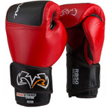 Rival Intelli-Shock Bag Gloves RB50 - Angle 3