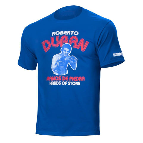 Roberto Duran Hands Of Stone Legacy T-Shirt - Main