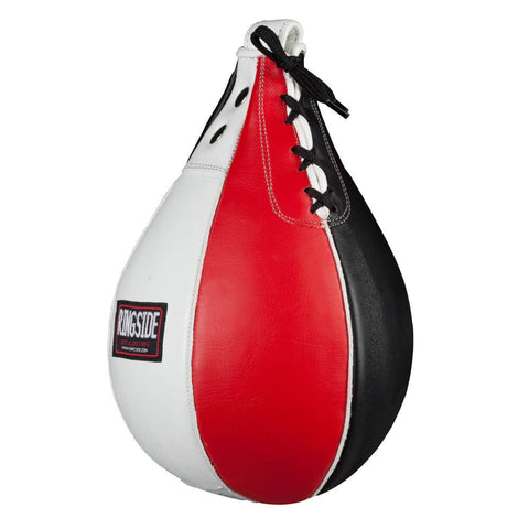 Ringside Triple Color Speed Bag - Main