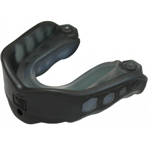 Shock Doctor Gel Max Latex Free Convertible Mouthguard - Main