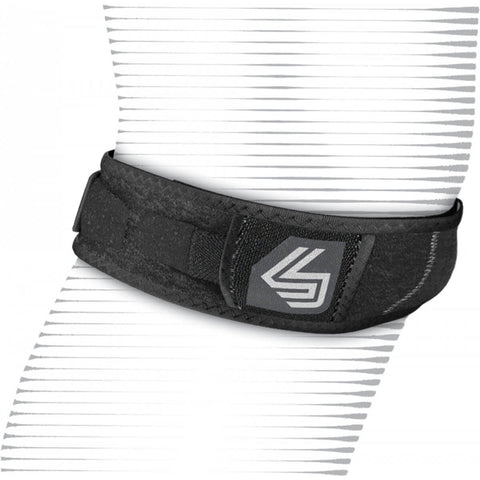 Shock Doctor Knee Patella Support Z-Grip™ Strap - Main