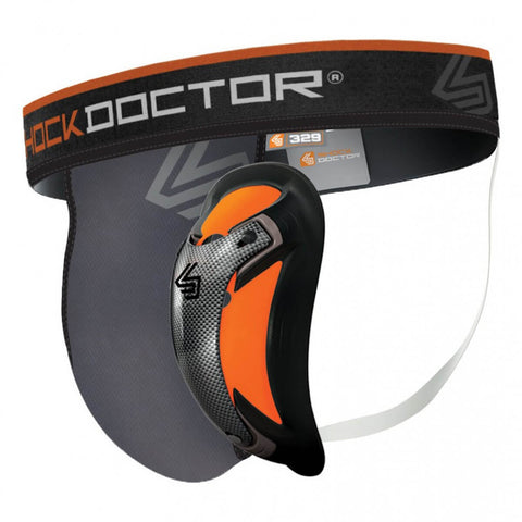 Shock Doctor Ultra Pro Supporter With Groin Cup - Main
