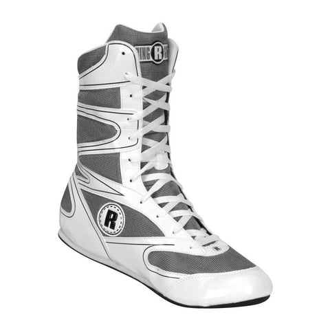 Ringside Undefeated Boxing Boots - Angle 2