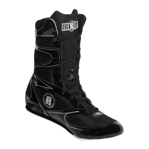 Ringside Undefeated Boxing Boots - Main