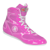 Ringside Youth Diablo Boxing Shoes - Angle 7