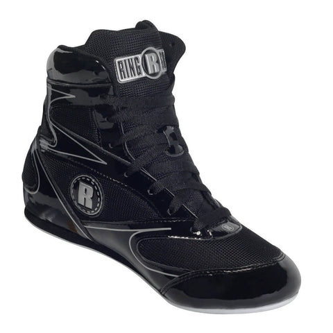 Ringside Youth Diablo Boxing Shoes - Main