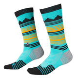 Stance Performance Crew Pair Of Socks - Angle 29