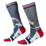 Stance Performance Crew Pair Of Socks - Angle 8