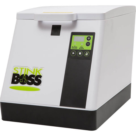 StinkBOSS Super Sanitizer And Deodorizer - Main